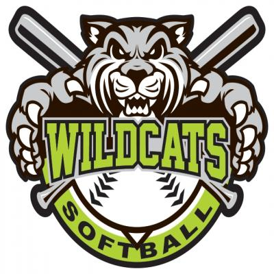 Wildcat clipart cartoon Fast Pitch Welcome Softball Nation