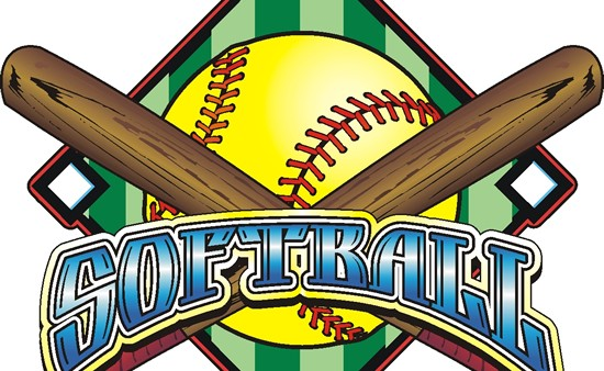 Wildcat clipart softball Lady defeated game Central in