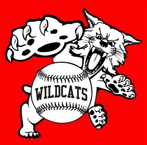 Wildcat clipart softball Softball / upcoming anticipate Wildcats