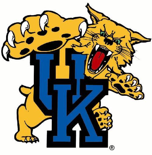 Wildcat clipart university kentucky Wildcats Images Kentucky Clipart Mascot