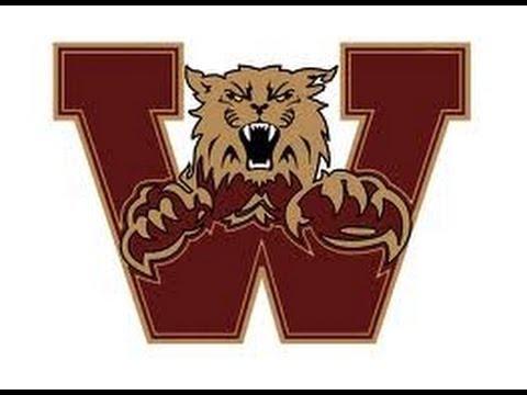 Wildcat clipart whitney Whitney Wildcats Whitney Clark Jr