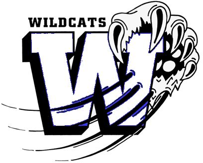 Wildcat clipart wildcat football Images Pinterest logo Wildcat ddddd