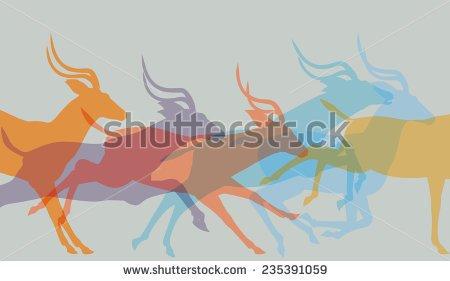 Wildebeest clipart gnu 125 Wildebeest #169  wildebeest