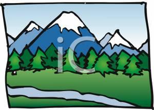 Sream clipart wilderness Art Clip Clipart Clip Wilderness