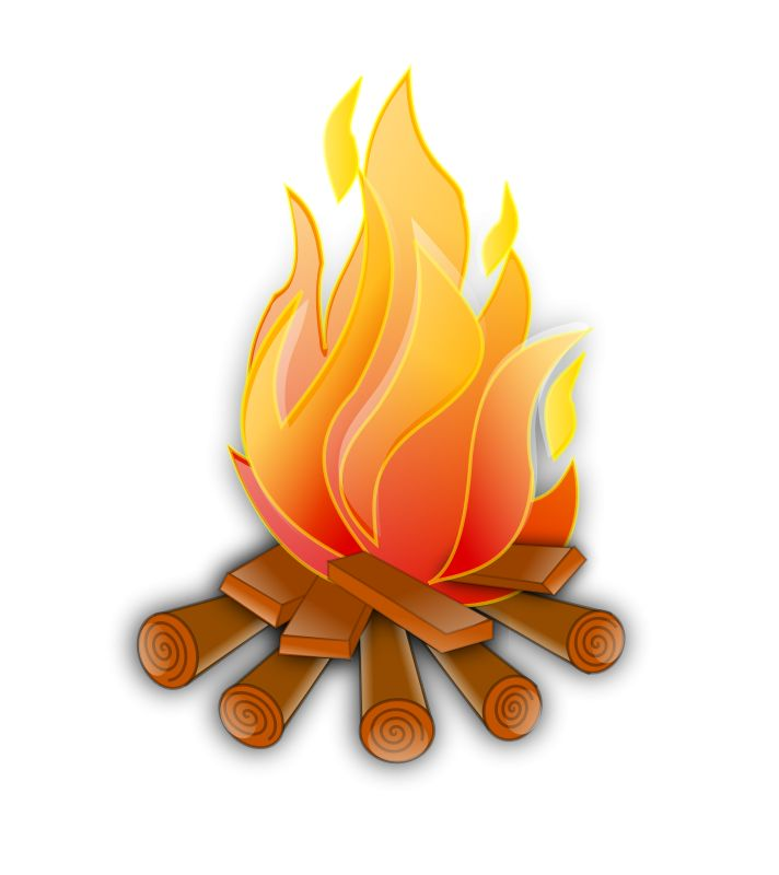 Wilderness clipart fire pit Clipart Pinterest best 38 Fire