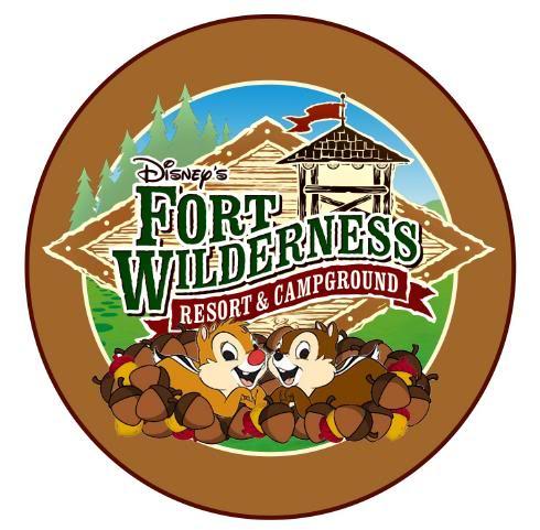 Wilderness clipart movie Wilderness cliparts Fort Wilderness Cabins