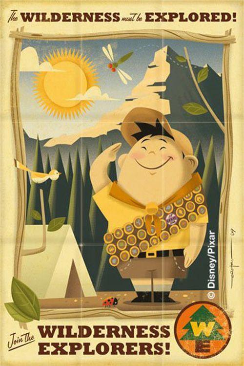Wilderness clipart movie Magnificent Pinterest best Movie Illustrations