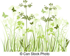 Wildflower clipart Drawings #2 clipart Download Download