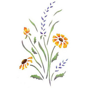 Wildflower clipart Drawings #4 clipart Download Download