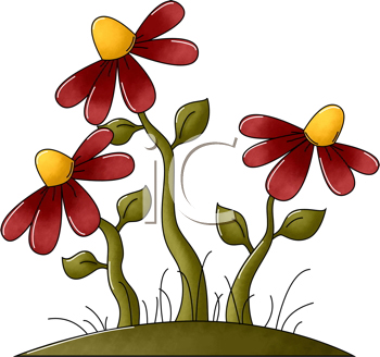 Wildflower clipart royalty free Royalty Wildflower+Clipart  Wildflower+Clipart royalty