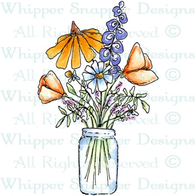 Wildflower clipart texas Picked Realistic Texas Stamps Wildflower