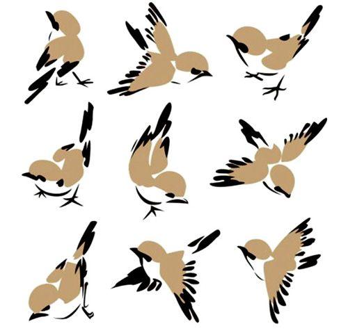 Pigeon clipart air animal Flying on bird Cute birds