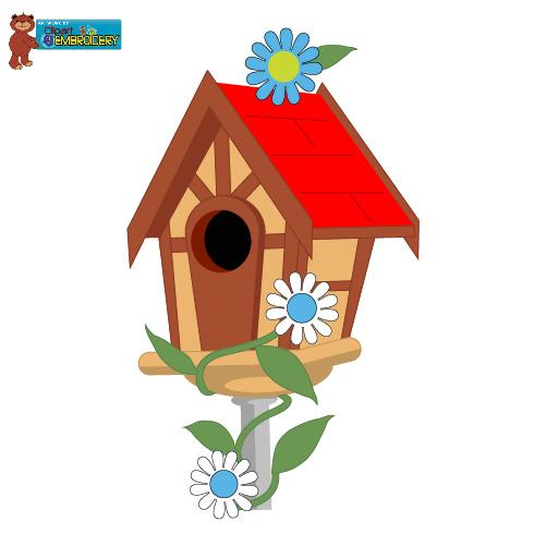 Bird House clipart bird watching Bird Clip Download Clip Home