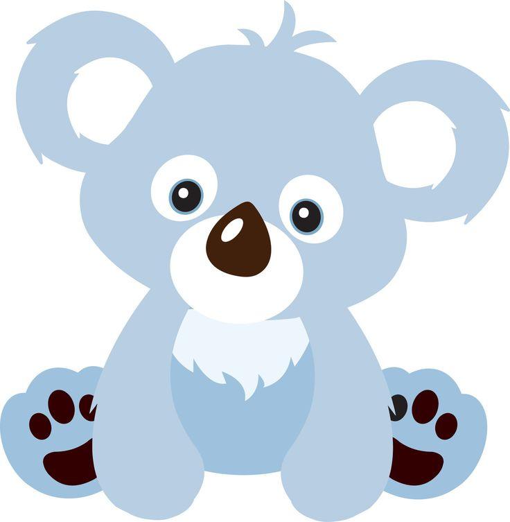 Wildlife clipart cute koala Cute Designs Koala Pinterest (http
