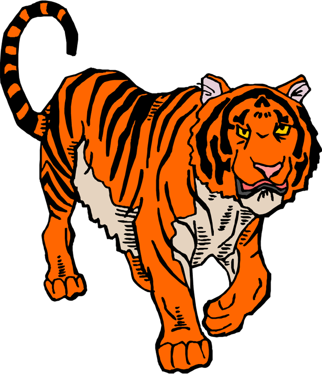 Iiii clipart tigers Clip art com clip Cliparting