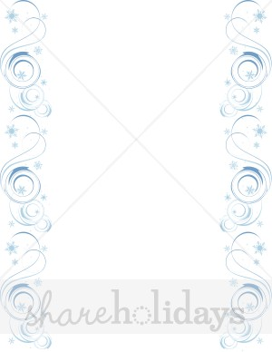 Wind clipart border Clipart Images: Borders Borders Christmas