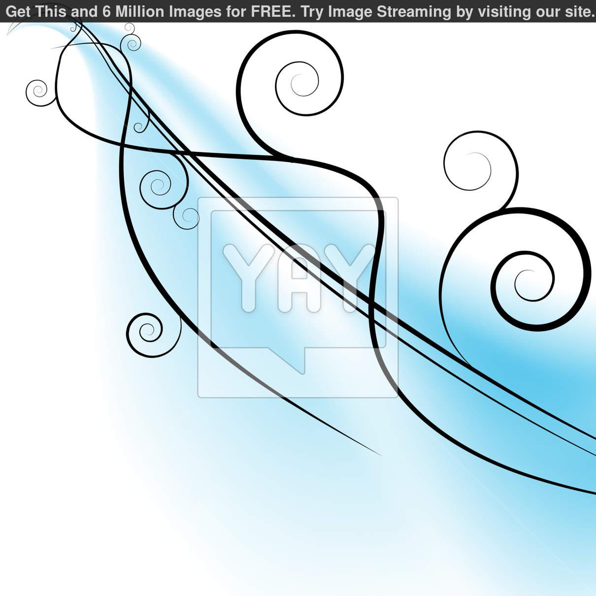 Wind clipart colorful swirl Swirls Download 1 Art cartoon