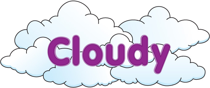 Wind clipart foggy weather Images Free Clip Clipart For