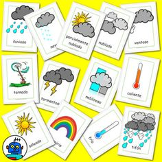 Wind clipart foggy weather Cloudy cloudy clipart Art day