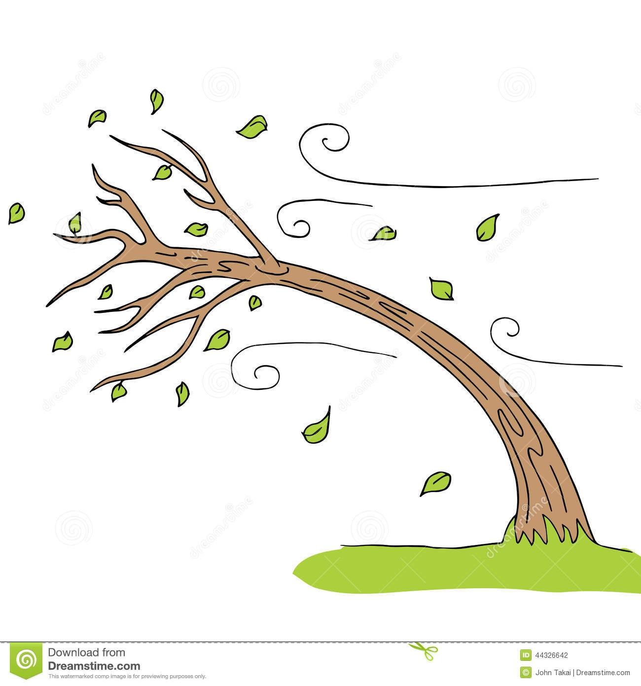 Wind clipart sunny Sunny Art Tree Tree Download