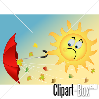 Wind clipart fall weather Weather Windy Art – Download
