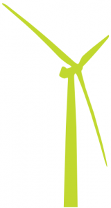 Turbine clipart Clip Green Wind Turbine Turbine
