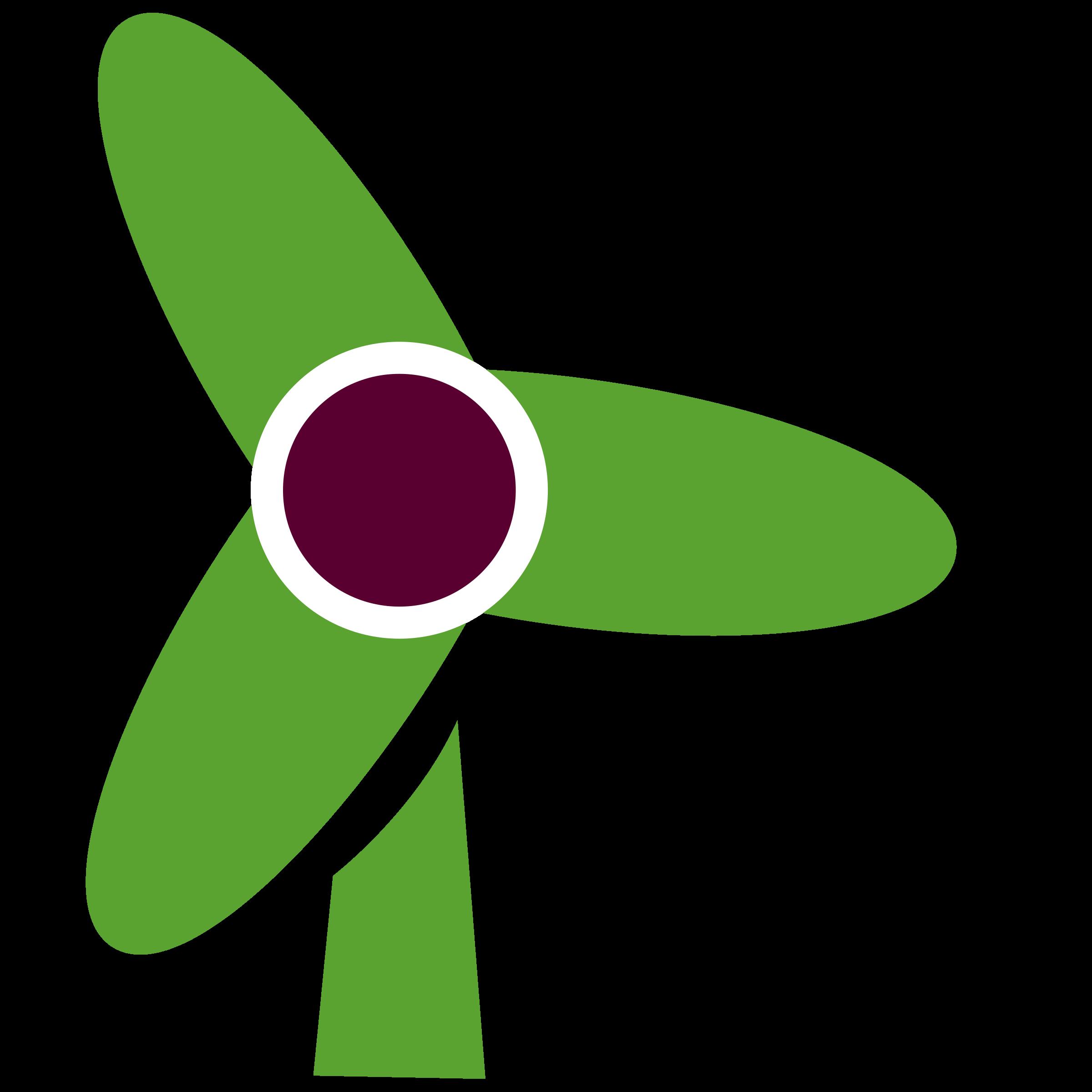 Turbine clipart wind turbine Turbine Clipart ClipartBarn wind wind