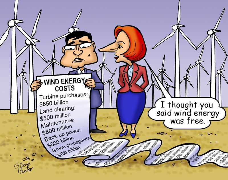Wind Turbine clipart cartoon About Image of the Energy