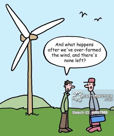 Wind Turbine clipart cartoon And Windfarms 7 pictures 22