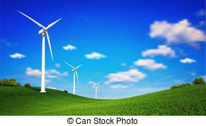 Turbine clipart wind power A Clipart Turbine turbine