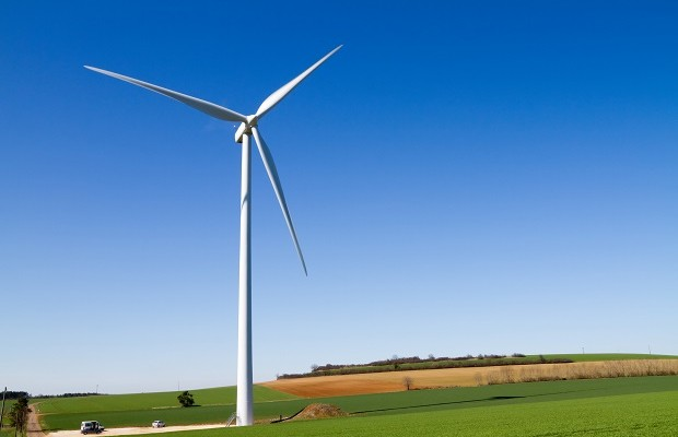 Wind Turbine clipart wind farm 570 Radio WNAX Official About