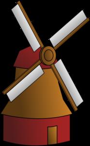 Windmill clipart holland windmill Windmill%20clipart Free Clipart Windmill Clipart