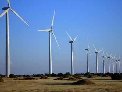 Windmill clipart air pressure Hot it the air rises