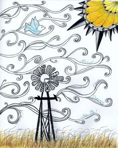 Windmill clipart exercise Gallery clipart Handwerk Search windmill