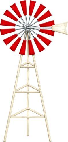 Windmill clipart farm windmill Idees Pin Find On Search