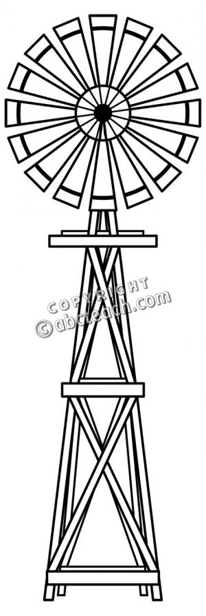 Windmill clipart farm windmill Clipart Clipart collection windmill windmills