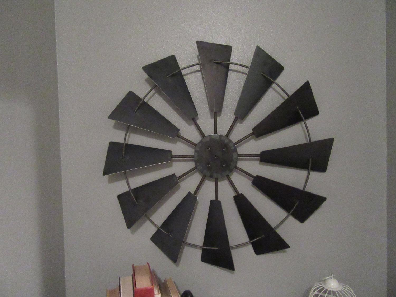 Windmill clipart head #3