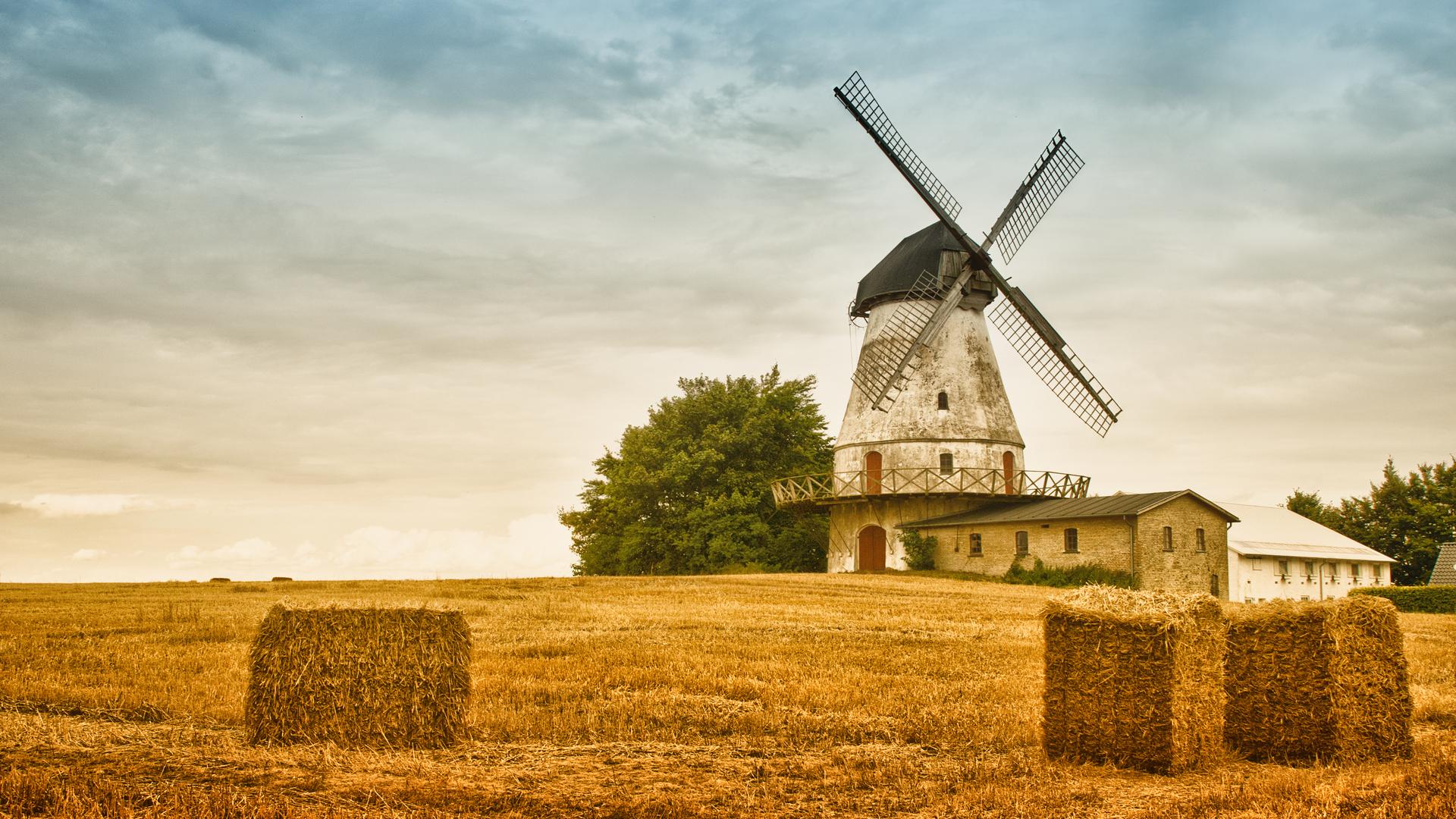 Windmill clipart holland windmill Dutch  Windmill Clipart Windmill