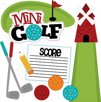 Windmill clipart mini golf #11