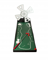 Windmill clipart mini golf #14