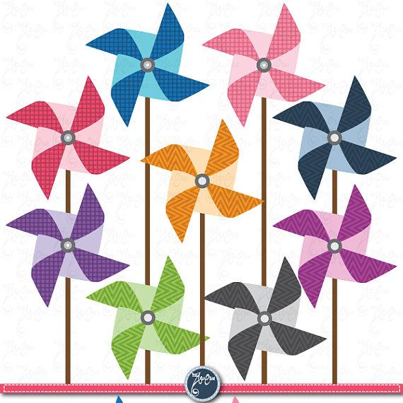 Windmill clipart paper windmill Windmill Clipart Free Panda Images