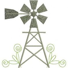 Windmill clipart stretch Pinterest  idees Google clipart