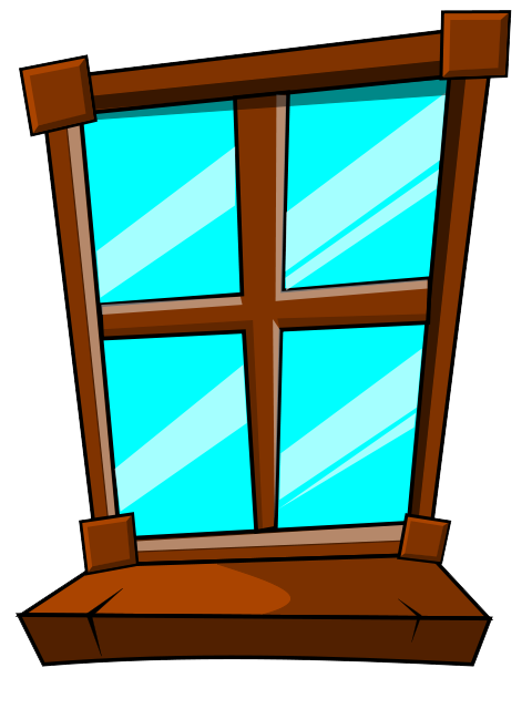 Window clipart Clipart Images Free Clipart Clipart