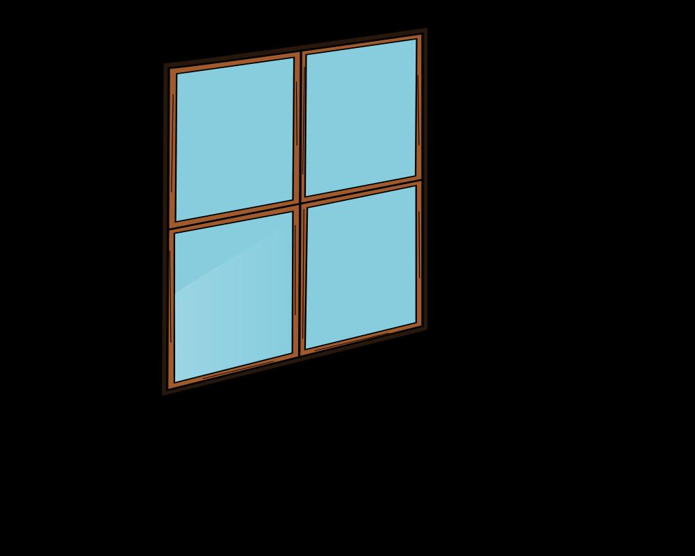 Window clipart IMAGE Window Clipart (PNG) MEDIUM