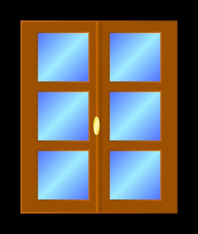 Window clipart Clipart com clipart Window 2