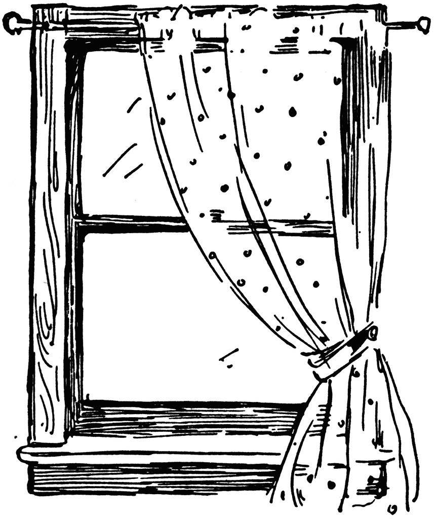 Window clipart Free clipart window clipart Clipartix