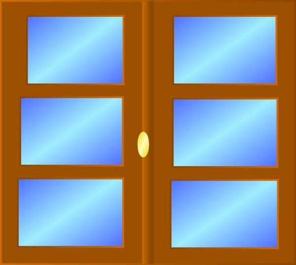 Window clipart Clipart Cliparting window Clip 3