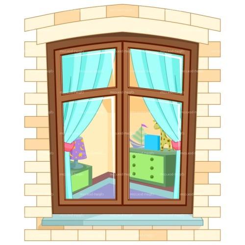 Windows clipart house windows Free design clipart Clipartix ideas