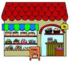 Window clipart bakery window Clip Search Google post present