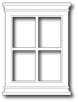 Window clipart rectangle Window Stamp Joan's clipart on